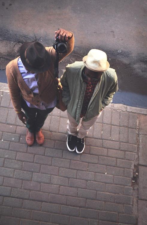 fundiswantoyi:    somewhere downtown Bloemfontein