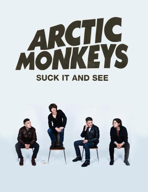 the arctic monkeys essay Arctic monkeys - star treatment (unofficial music video) biggie smols  [video essay] - duration: 8:45 trash theory 26,699 views 8:45.