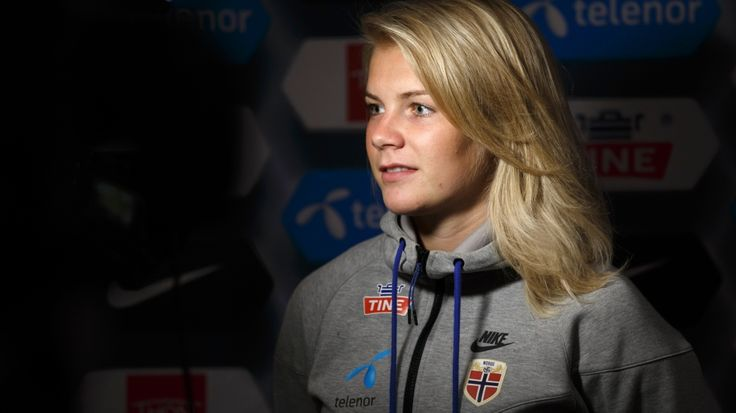 Ada Hegerberg || NORWNT (June 2015)