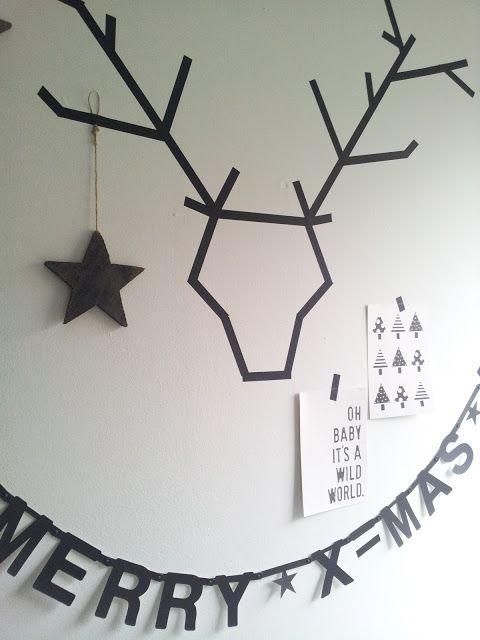 Merry X-MAS to all!!!  @ lisannevandeklift.blogspot.com