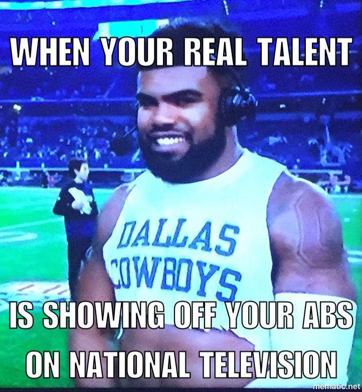 Cowboys memes