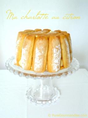 charlotte au citron : on peut remplacer le limoncello par du sirop de citron (jus de citron + sirop de canne), ajouter 1 feuille de gélatine au mascarpone (dilué dans un jus de citron chaud) +  2 blancs d'œuf en neige. Répartir 1 couche de mousse au mascaropone puis 1 couche de limon curd, etc.
