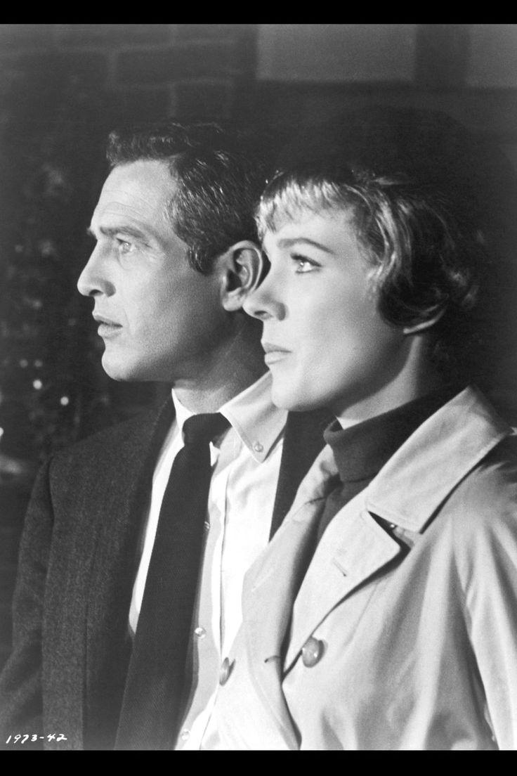 Torn curtain julie andrews - Julie Andrews Paul Newman Torn Curtain 1966