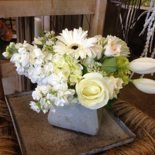 Florist Flower Delivery In New Orleans Arbor House Wedding