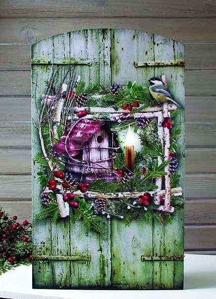 Best 25 Rustic Shutters Ideas On Pinterest Wood