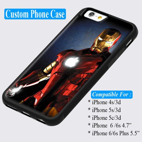 Iron Man Marvel Avengers Cool