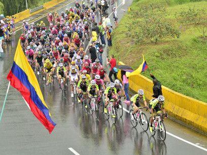 Los grandes ciclistas colombianos actuales nunca han corrido la principal competencia de su país / Artículo para Wall Street International Magazine