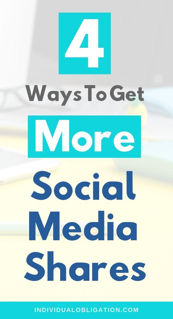 4 Mistakes That Cripple Your Blog Posts Social Media Sharing Marketing Strategy Social Media Blog Strategy Social Media Success