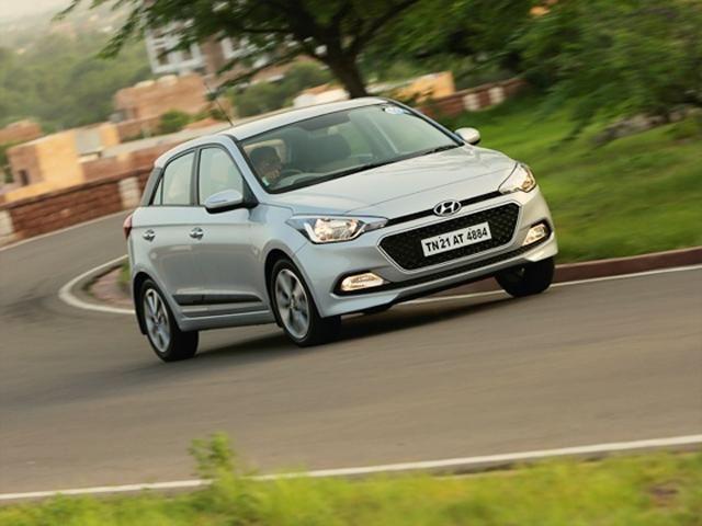 Slideshow : Hyundai Elite i20 Review - Hyundai Elite i20 Review: Certainly worth buying - The Economic Times