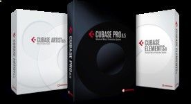 Cubase condenses almost 30 years of Steinberg expertise into the most cutting-edge digital audio workstation anywhere. Designed for professional artists, Cubase combines the best sound quality,...