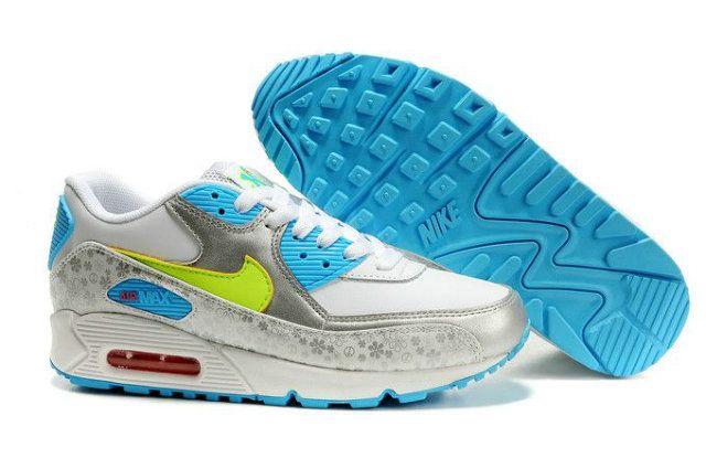 Chaussures Nike Air Max 90 F0023 [Air Max 01559] - €65.99 :