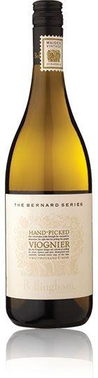 Bellingham 'The Bernard Series', Viognier, South Africa, £11.99, Majestic Wine