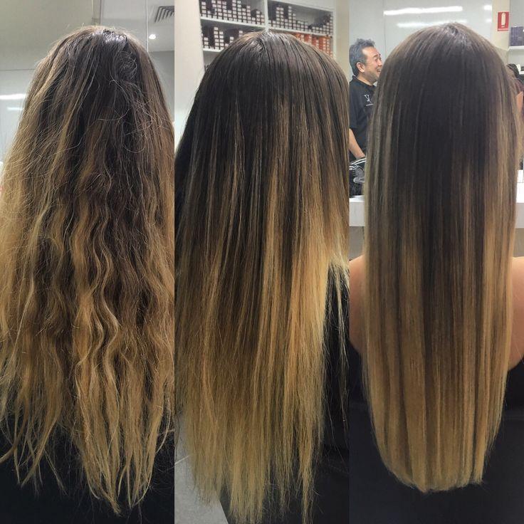 The 25 Best Yuko Hair Straightening Ideas On Pinterest
