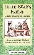 Title: Little Bear's Friend (I Can Read Book 1 Series), Author: Else Holmelund Minarik