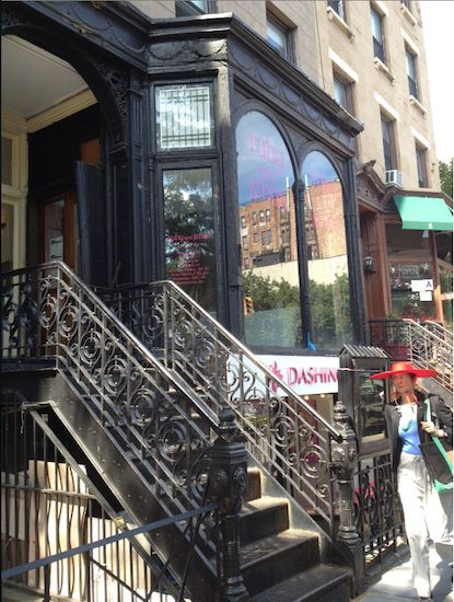 """A local franchisee of European Wax Center rented a 1,600-square-foot """"parlor level"""" storefront at 130 Montague St. Description from brooklyneagle.com. I searched for this on bing.com/images"""