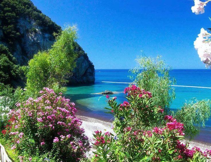 #Corfu, Greece