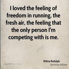 Wilma Rudolph Quotes | QuoteHD