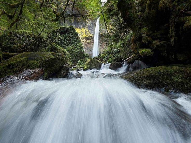 ドライクリーク滝   ナショナルジオグラフィック日本版サイト