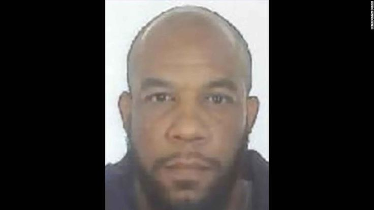 awesome Khalid Masood: Sporty teen to extremist killer