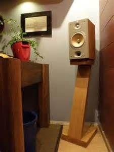 diy monitor speaker stands - Bing Images