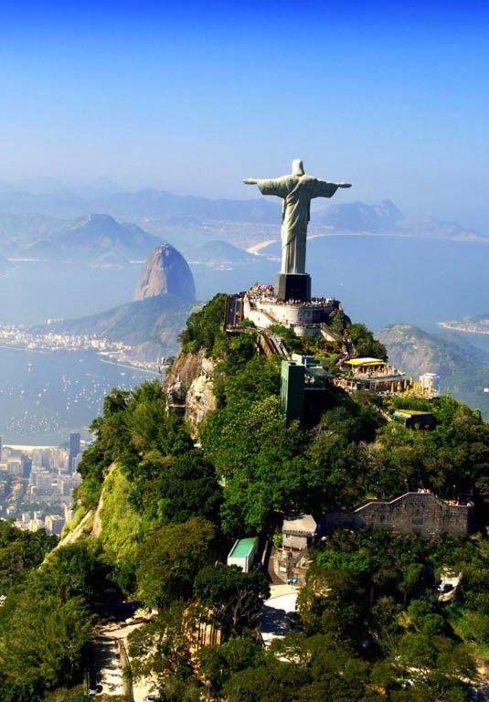 Rio de Janeiro, Brazil: