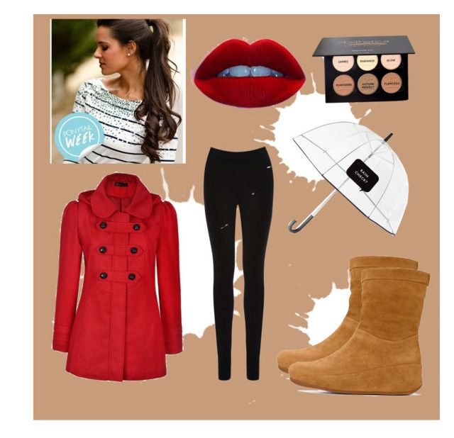 """Outfit 6 ❤️"" by valcruz14 on Polyvore"