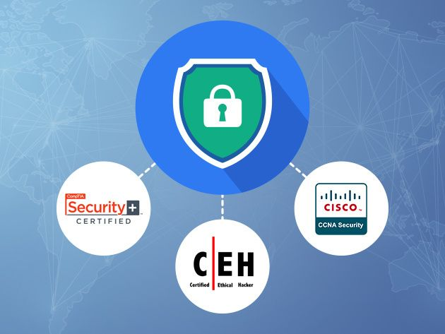 IT Security \ Ethical Hacking Certification Training Prepare for - certified ethical hacker resume