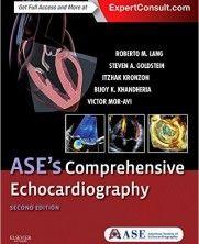 دانلود کتاب ASE's Comprehensive Echocardiography 2nd Edition
