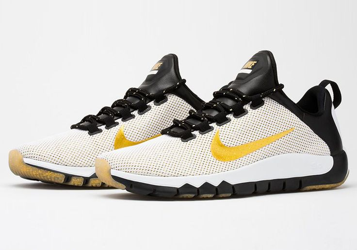 "Nike Preps For The NFL Draft With the Free Trainer 5.0 LE ""Paid In Full"""