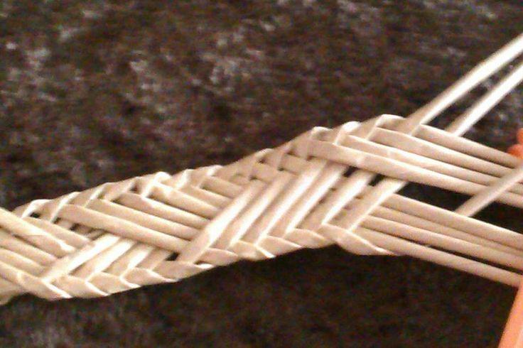 12 szálas fonat glory braid Pasik