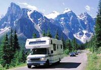 Ideamerge Canada RV Rental