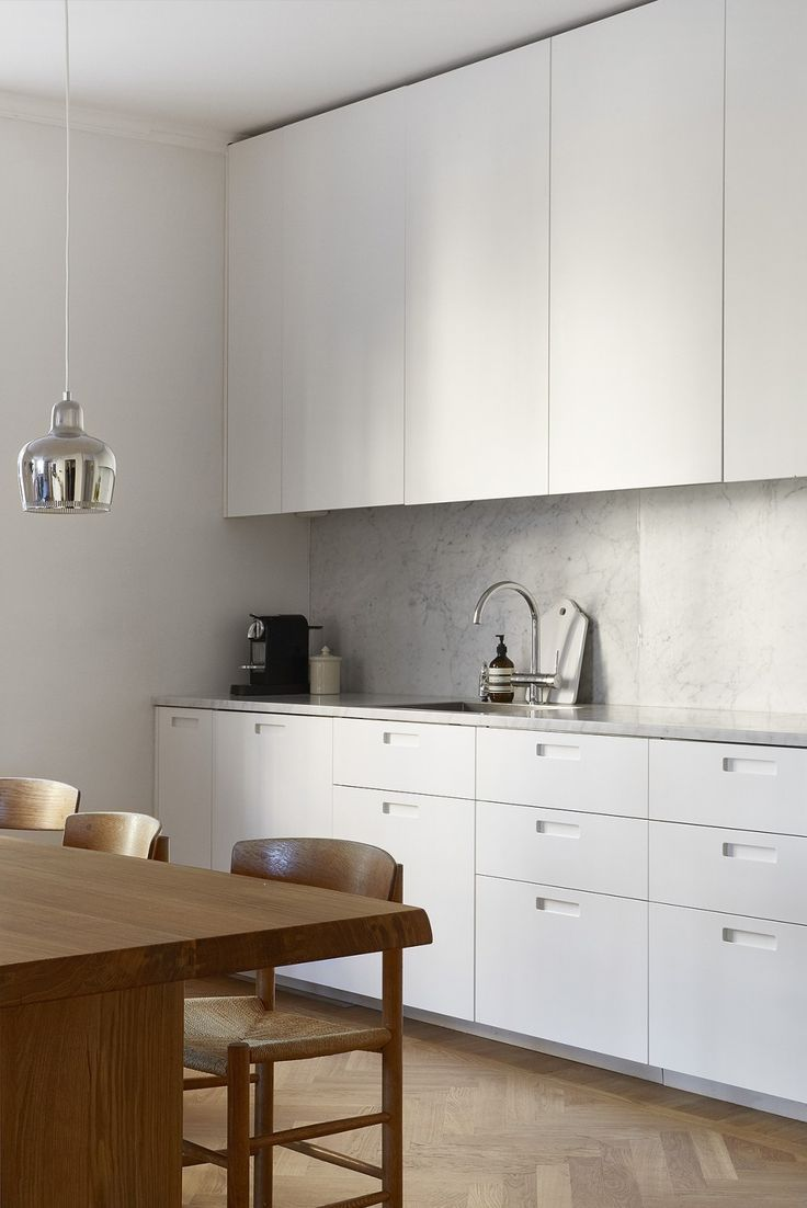 48 best Fredericia — Kitchen inspiration images on Pinterest ...