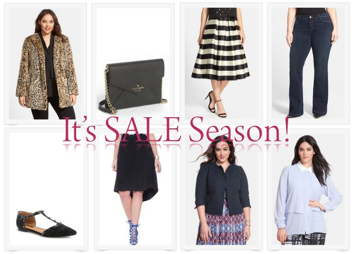 Nordstrom Sale Must Haves - #fridayfaves, #shopping - http://curvy.fashion/2015/07/24/nordstrom-sale-must-haves/