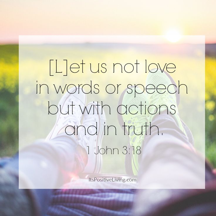 The Scriptures prioritize loving one another in action, not necessarily in feeling. You may not be able to emotionally love another human being, but you can love them by your actions. You can't command emotion in yourself or another, but you can produce l
