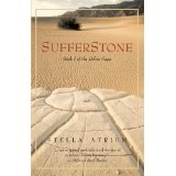 SufferStone: Book I of the Dolvia Saga (Kindle Edition)By Stella Atrium