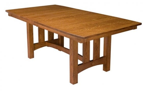 trestle dining tables dining room tables oak table table bases shaker
