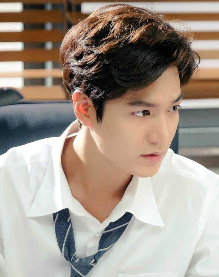Ahhh! I can't wait The Legend of the Blue Sea Lee Min Ho