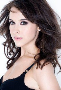 Lacey Chabert - All My Children