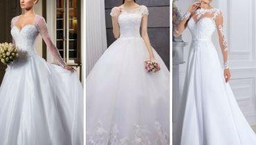 Dicas para comprar Vestidos de Noiva Baratos
