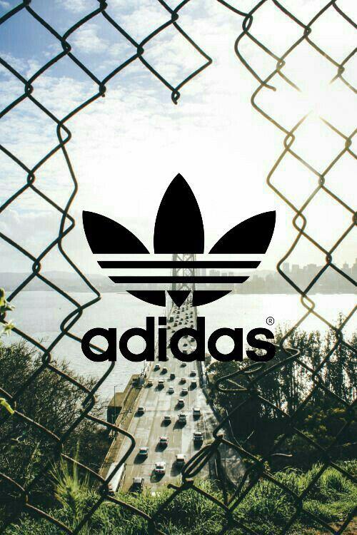 adidas ios wallpaper