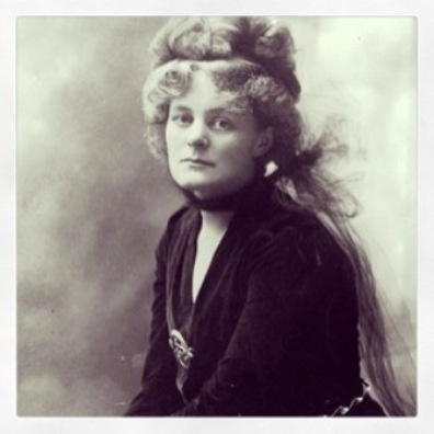 Maud Gonne MacBride (1866-1953) – The muse and great love of WB Yeats, Maud Gonne was an Irish Nationalist and Revolutionary who fought tirelessly for political prisoners.