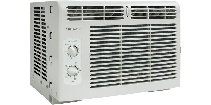 Frigidaire FRA052XT7 - #1 Top Rated Window Air Conditioner
