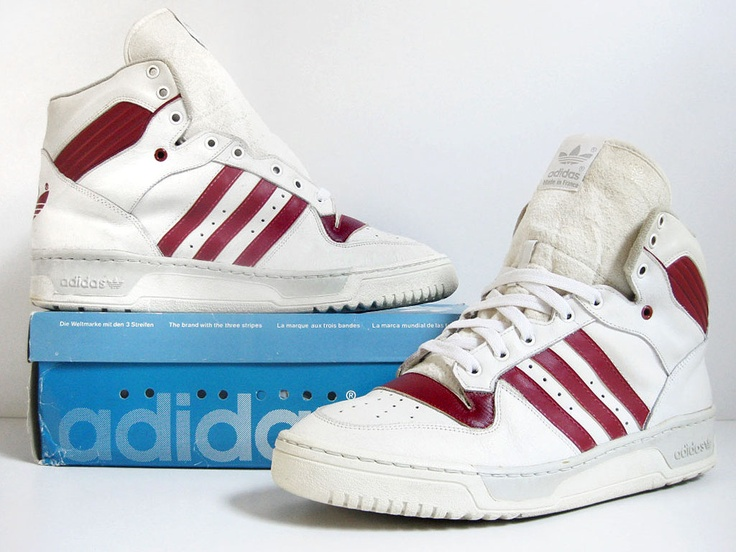 Vintage Rivalry Adidas | Inside The Sneakerbox