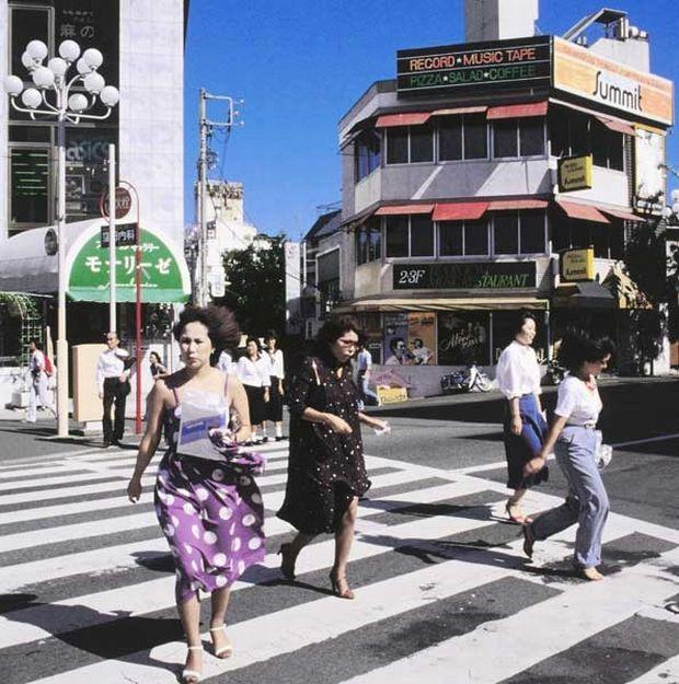 韓国人「1970年~1979年までの東京の風景を見てみよう」 : カイカイ ...