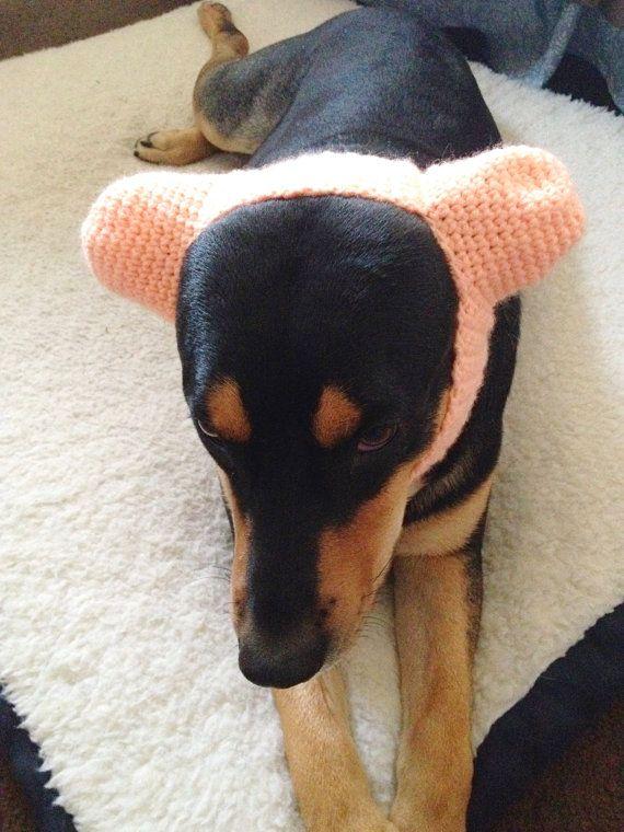 Furry Dog Ear Hats