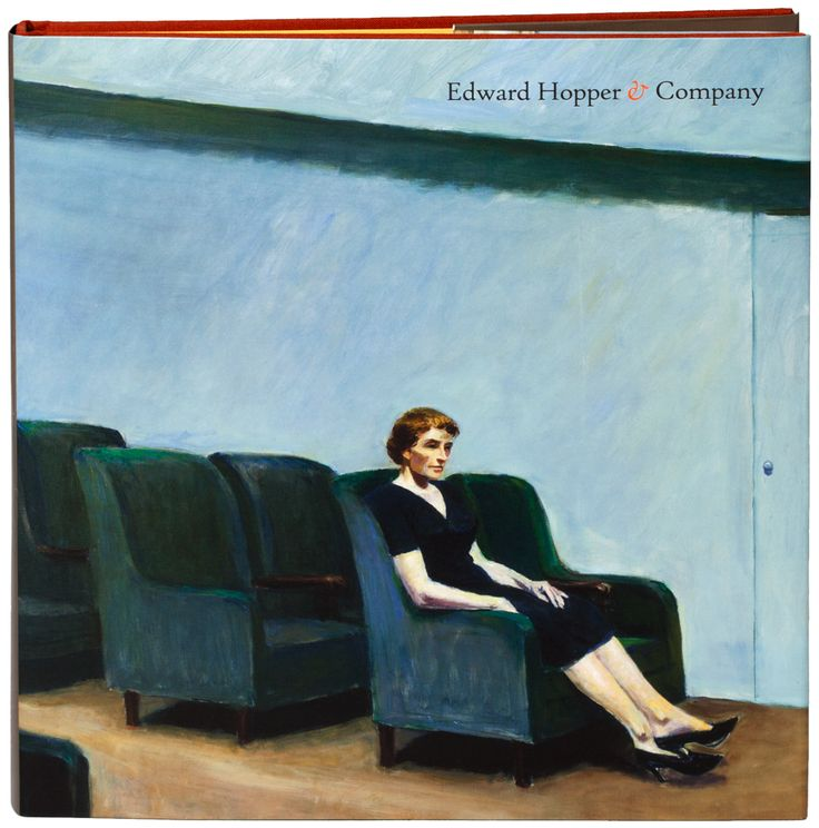 Image result for Edward Hopper