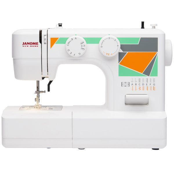 Janome Mod-15 Sewing Machine