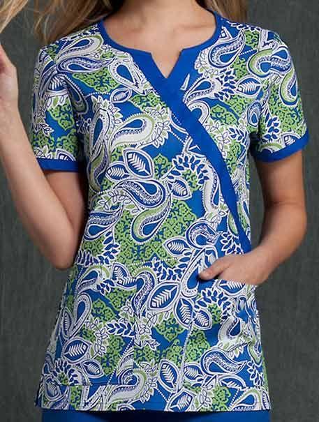 Becca Top #scrubs #uniform #nurse #doctor #hospital