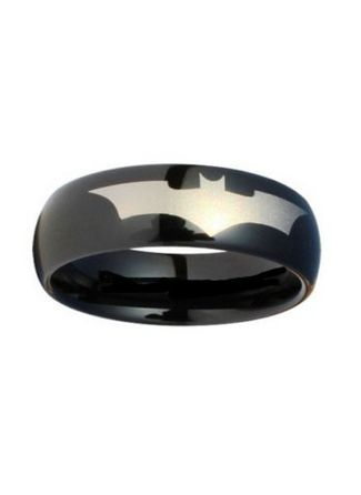Batman Ring...... i will love anyone who gives this to me