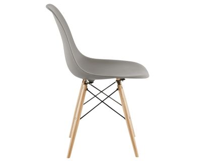 Charles Dining Chair Grey